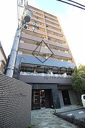 スワンズシティ新大阪[6階]の外観