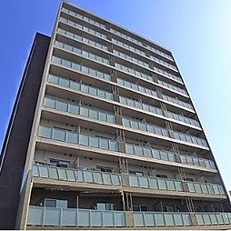 東京都足立区西新井本町2丁目の賃貸マンションの外観