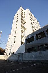 ステュディオ・パレ[8階]の外観