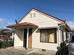 [一戸建] 福岡県飯塚市北古賀 の賃貸【/】の外観