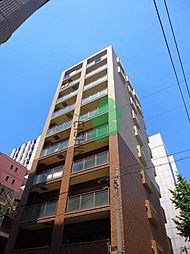 アイントラハト博多駅南[8階]の外観