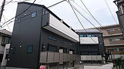 戸塚駅徒歩7分 ピュア・スプリング戸塚II[2階]の外観
