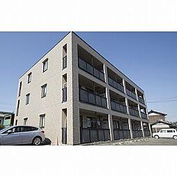 フィネス駒松[1階]の外観
