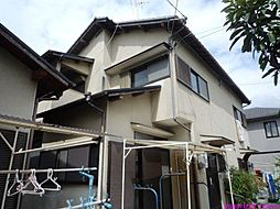 [一戸建] 兵庫県伊丹市荻野7丁目 の賃貸【/】の外観