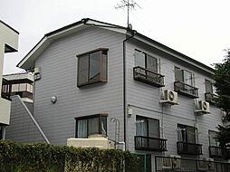 カサベルデ小坂[103号室]の外観