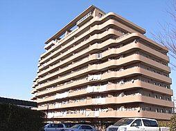 千葉県八千代市ゆりのき台1丁目の賃貸マンションの外観