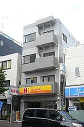 安田ビル[4階]の外観