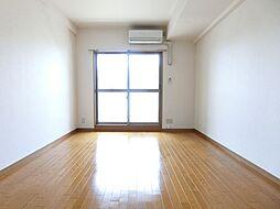 KHKコート西野田の洋室