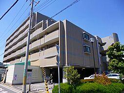 グランドコート甲子園[5階]の外観