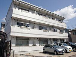 ラ・フォンテカーラ[1階]の外観