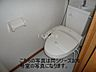 トイレ,1K,面積23.18m2,賃料3.4万円,バス くしろバス愛国東2丁目下車 徒歩4分,,北海道釧路市愛国東3丁目9-8