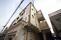 光豊マンション[3階]の外観