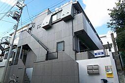 TOPHILL代田[203号室]の外観