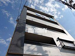 IMK Building(アイエムケイ ビルディング)[2階]の外観