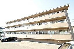 広島県広島市安佐南区伴東2丁目の賃貸マンションの外観