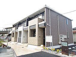 JR横浜線 町田駅 バス9分 養運寺下車 徒歩2分の賃貸アパート