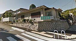 兵庫県神戸市須磨区高倉台1丁目の賃貸マンションの外観