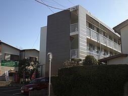 グランドゥール[2階]の外観