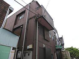 三笠ハイツ[301号室]の外観
