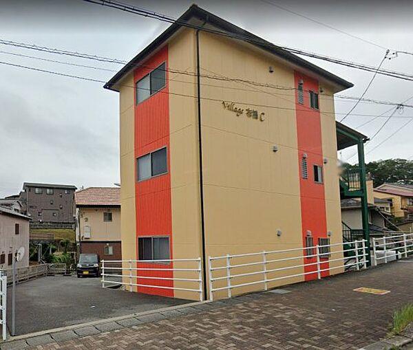 ヴィレッジ布橋C 1階の賃貸【静岡県 / 浜松市中区】