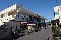 サン・シャンブル 木崎 A[2階]の外観