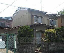[テラスハウス] 京都府向日市寺戸町西野辺 の賃貸【/】の外観