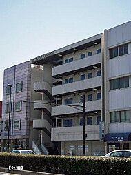 尼崎センタービル[4階]の外観