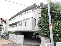 第2福井マンション[2階]の外観