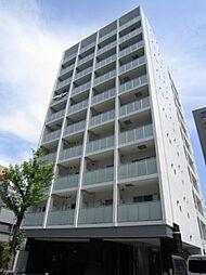 スパシエ・エル新横浜[9階]の外観