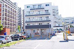 神奈川県相模原市南区上鶴間本町3丁目の賃貸アパートの外観