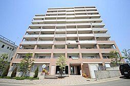 アーバネックス尼崎東難波[8階]の外観
