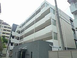 ステージグランデ生田駅前[-1階]の外観