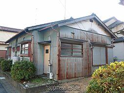 [一戸建] 神奈川県相模原市中央区弥栄1丁目 の賃貸【/】の外観