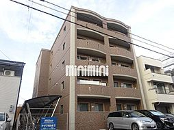 アヴェニール錦町[4階]の外観