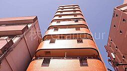 マンションスムス[10階]の外観