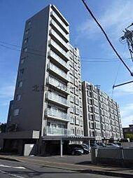 麻生中央シティハウス[4階]の外観