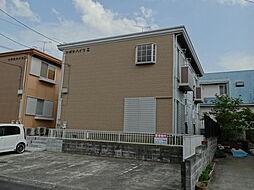ナギサハイツII[101号室]の外観