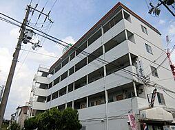 ヴィラナリー小川[2階]の外観