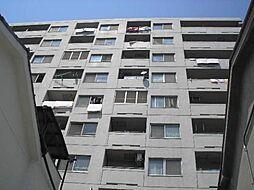 港友マンション[6階]の外観