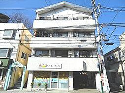 ジョイフル妙蓮寺[3階]の外観