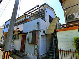 くみの木住宅[2階]の外観