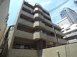 メゾンエクレール元町[2階]の外観