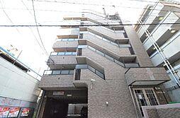 ステラ新栄[4階]の外観