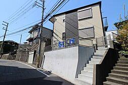 ラメール霞ヶ丘[2階]の外観