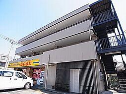 エステートMASUDA[2階]の外観