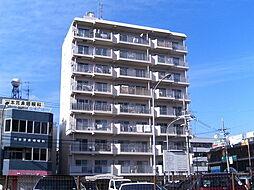 レジデンシア ティユール[2階]の外観