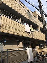 東京都墨田区押上1丁目の賃貸マンションの外観