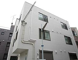 東武東上線 大山駅 徒歩11分の賃貸アパート