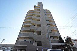 エステート岩塚[6階]の外観