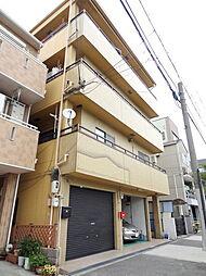 谷口ハイツ[3階]の外観